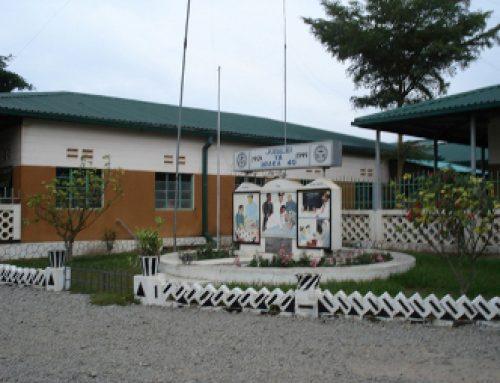 Mijlpalen bereikt in Ndala
