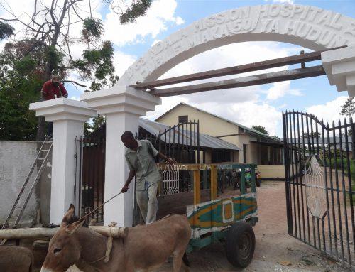 Jubileum in Ndala
