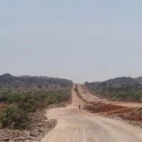 nieuwe weg
