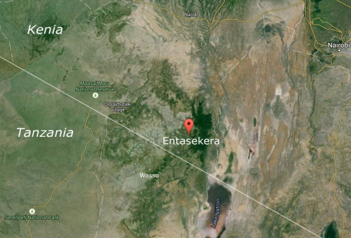 Entasekera-location