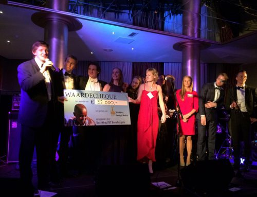 Benefietgala ZGT: groot succes voor Tweega