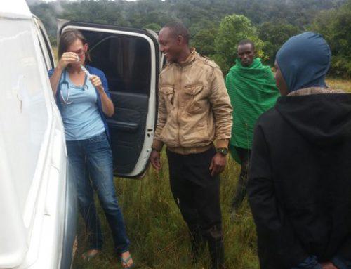 Nieuws uit Entasekera