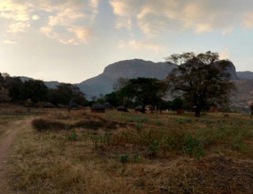 Opstarten in Malawi en Oeganda