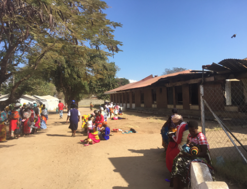 Vacature tropenarts voor Mangochi District Hospital Malawi