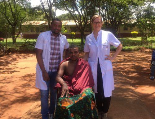 Nieuwe uitzending naar Haydom Hospital Tanzania!