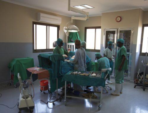 Vacature tropenarts Kabanga Hospital Tanzania