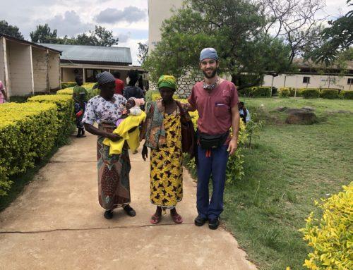 Nieuwe uitzending Shirati Hospital Tanzania