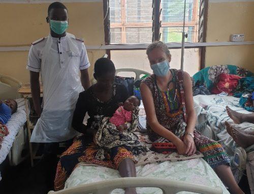 CPAP in  Mangochi